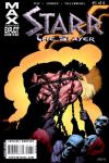Starr the Slayer Comic Books. Starr the Slayer Comics.