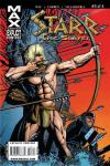 Starr the Slayer #3 comic books for sale