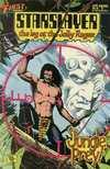 Starslayer #15 comic books for sale