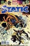 Static #23 comic books for sale