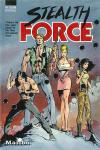 Stealth Force Comic Books. Stealth Force Comics.
