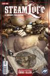 Steam Lore: A Curious Publication Comic Books. Steam Lore: A Curious Publication Comics.