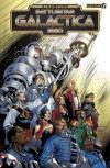 Steampunk Battlestar Galactica 1880 #2 comic books for sale