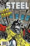 Steel #10 comic books for sale