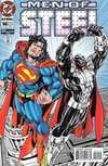 Steel #14 comic books for sale