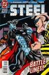 Steel #16 comic books for sale