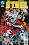 Steel #18 comic books for sale