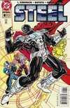 Steel #8 comic books for sale
