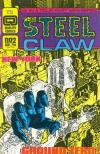 Steel Claw #2 comic books for sale