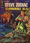 Steve Zodiac and the Fireball XL 5 Comic Books. Steve Zodiac and the Fireball XL 5 Comics.