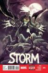 Storm #5 comic books for sale