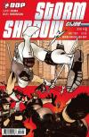Storm Shadow Comic Books. Storm Shadow Comics.