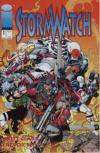 Stormwatch Comic Books. Stormwatch Comics.
