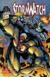Stormwatch #10 comic books for sale