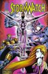 Stormwatch #18 comic books for sale