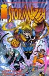 Stormwatch #2 comic books for sale