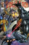 Stormwatch #20 comic books for sale