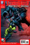 Stormwatch: Post Human Division #17 comic books for sale