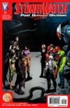 Stormwatch: Post Human Division #18 comic books for sale