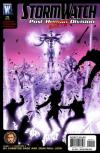 Stormwatch: Post Human Division #19 comic books for sale