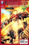 Stormwatch: Post Human Division #21 comic books for sale