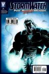 Stormwatch: Post Human Division #22 comic books for sale