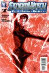 Stormwatch: Post Human Division #2 comic books for sale