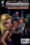 Stormwatch: Post Human Division #4 comic books for sale