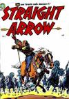 Straight Arrow Comic Books. Straight Arrow Comics.