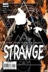 Strange Comic Books. Strange Comics.