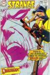 Strange Adventures #208 comic books for sale