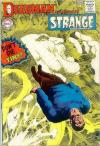 Strange Adventures #213 comic books for sale