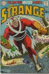 Strange Adventures #221 comic books for sale