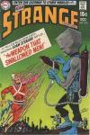 Strange Adventures #224 comic books for sale