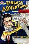 Strange Adventures #84 comic books for sale