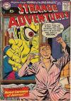 Strange Adventures #91 comic books for sale