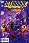 Strange Adventures #8 comic books for sale