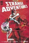 Strange Adventures Comic Books. Strange Adventures Comics.