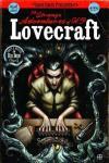 Strange Adventures of H.P. Lovecraft # comic book complete sets Strange Adventures of H.P. Lovecraft # comic books