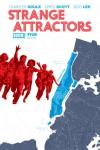 Strange Attractors #5 comic books for sale