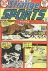 Strange Sports Stories #2 comic books for sale