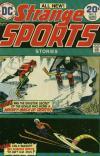 Strange Sports Stories #5 comic books for sale