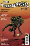 Strange Sports Stories # comic book complete sets Strange Sports Stories # comic books