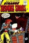 Strange Suspense Stories #28 comic books for sale