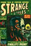 Strange Tales #11 Comic Books - Covers, Scans, Photos  in Strange Tales Comic Books - Covers, Scans, Gallery