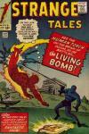Strange Tales #112 comic books for sale