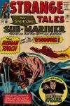 Strange Tales #125 comic books for sale