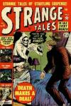 Strange Tales #13 comic books for sale