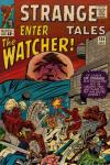 Strange Tales #134 comic books for sale