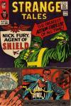 Strange Tales #135 comic books for sale